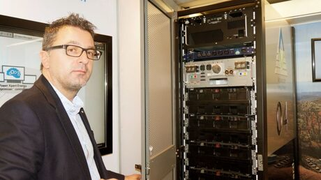 Eaton показа в София автоматизирани и интелигентни енергийни решения