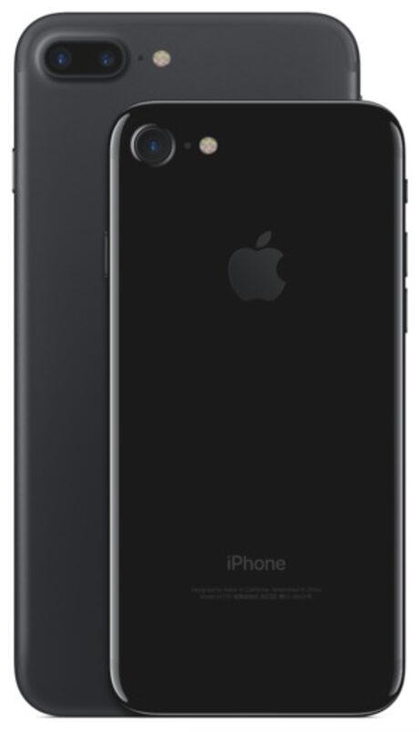 iPhone 7 и 7 Plus излизат на 16 септември, нямат жак