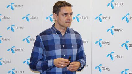 Теленор обръща поглед към допълнителните дигитални услуги