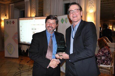 NetEvents обяви наградите за облачни иновации 2016
