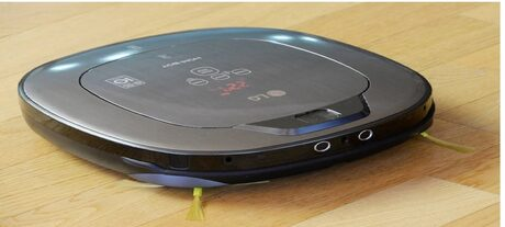 Умните уреди на CES: Фантастични хладилници и прислужници роботи