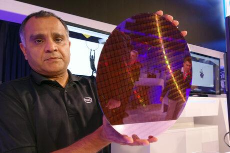 IFA 2015: Intel обяви нова основна процесорна фамилия