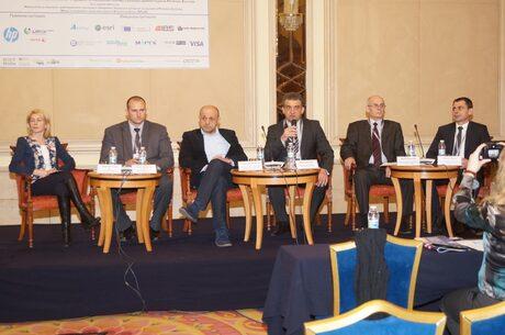 Томислав Дончев:Е-управлението е шанс за редизайн на процесите