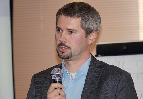 Arrow показа решения за сигурност на първо събитие в България