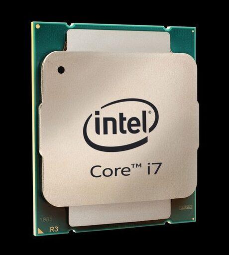 Intel подсили настолните компютри с първия си 8-ядрен PC чип