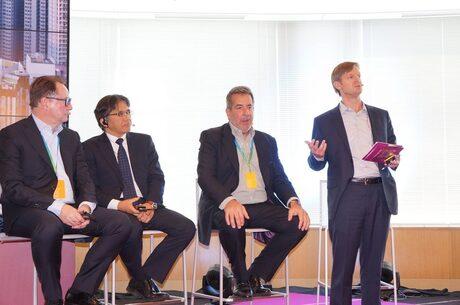 Ericsson: ИКТ променят и обществото, и бизнеса