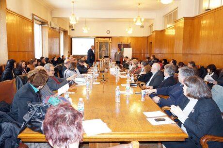 До две седмици стартира Обществен съвет по образование