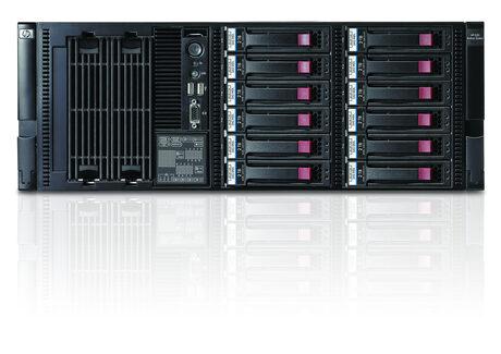HP представи единна сторидж архитектура за всякакъв размер компании