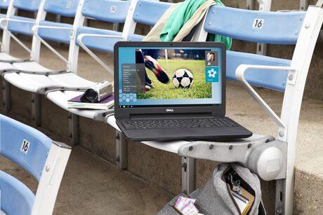 Dell пусна у нас ноутбука Inspiron 3521