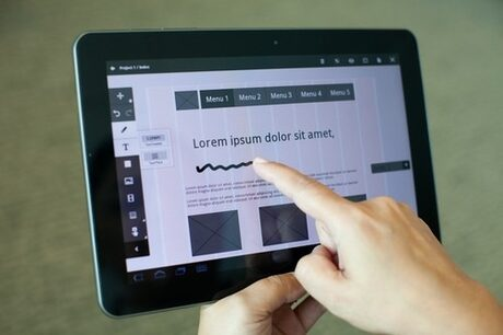 MAX 2011: Adobe пуска 6 нови приложения за сензорни устройства