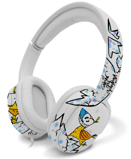Ръчно рисувани слушалки на Canyon ще дебютират на ON!Fest