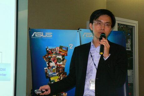 Таблет на ASUS с Intel Core i5 процесор ще очакваме през октомври