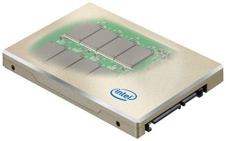 Intel обяви SSD-тата 510 Series с 6Gbps SATA интерфейс