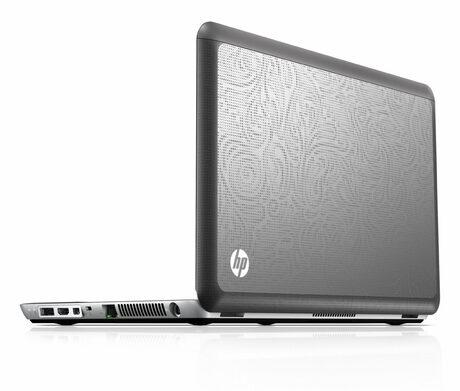 Първият ноутбук на HP от серията Envy бе представен у нас