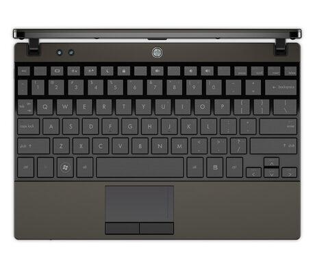 Бизнес нетбукът HP Mini 5103 е вече достъпен у нас