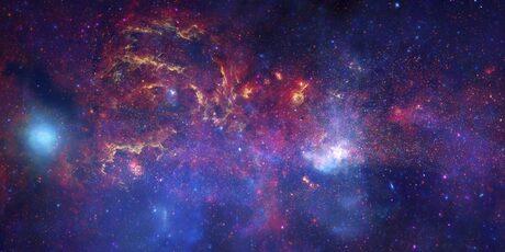 NASA публикува 140 000 космически снимки за свободно ползване