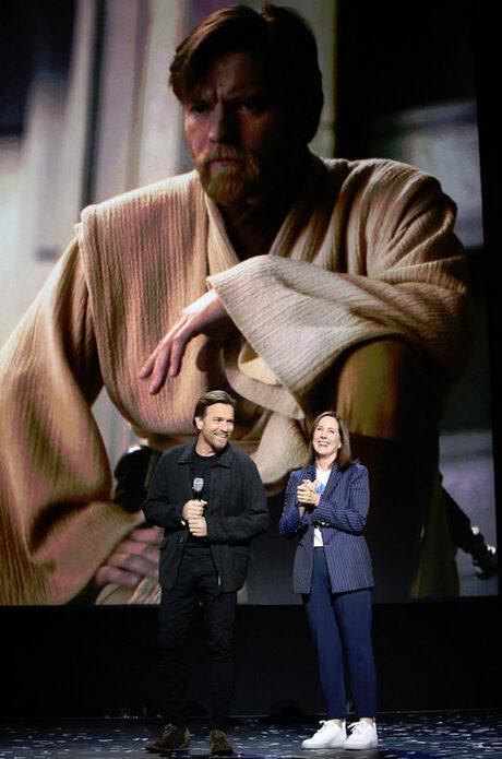 D23 Expo – куп анонси от Marvel, Star Wars, Pixar и Disney