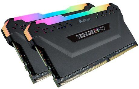 Corsair пусна Vengeance LPX DDR4 памет с рекордна честота - 4 866 Mhz
