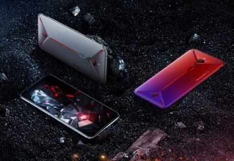 Nubia Red Magic 3S със световна премиера на 16-и октомври