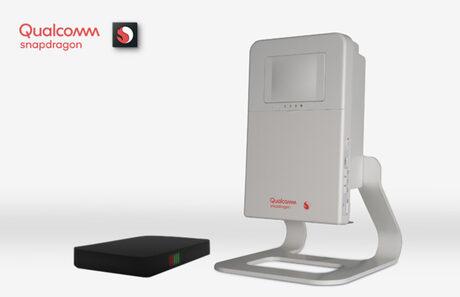 Референтният дизайн на крайно потребителско 5G устройство за фиксиран безжичен достъп (FWA)