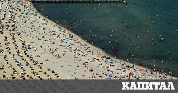 Краят на юни донесе температурни рекорди в Европа