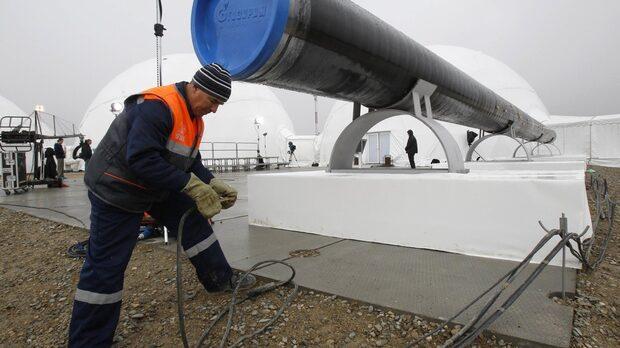 """Трасето на новия газопровод ще дублира до голяма степен това на прекратения """"Южен поток"""""""