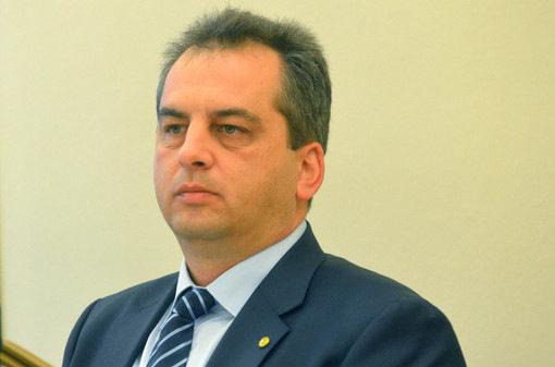 инж. Иван Андреев, изпълнителен директор на БМГК