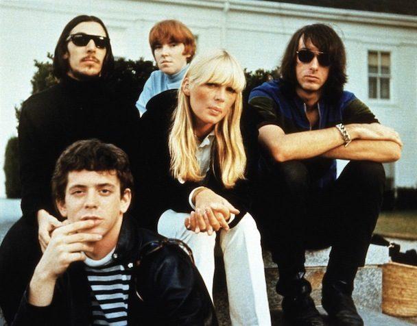 Изложба по случай 50 години от първия албум на американската рок група The Velvet Underground