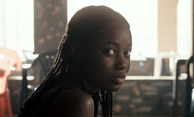 Първата чернокожа режисьорка в историята на конкурса, французойката Мати Диоп