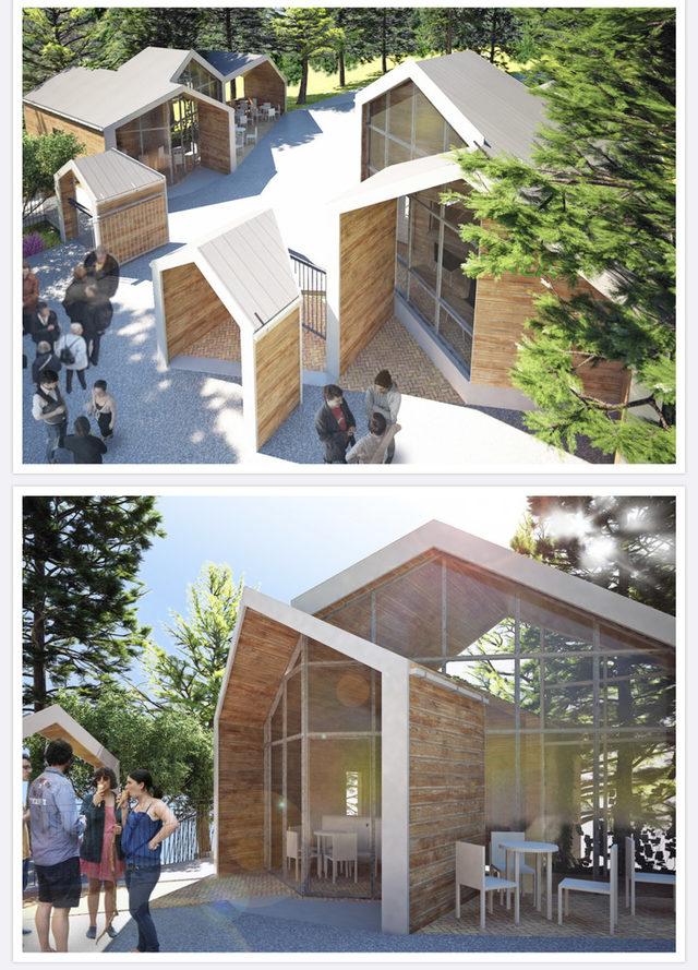 Проект за Зоологическата градина в Стара Загора