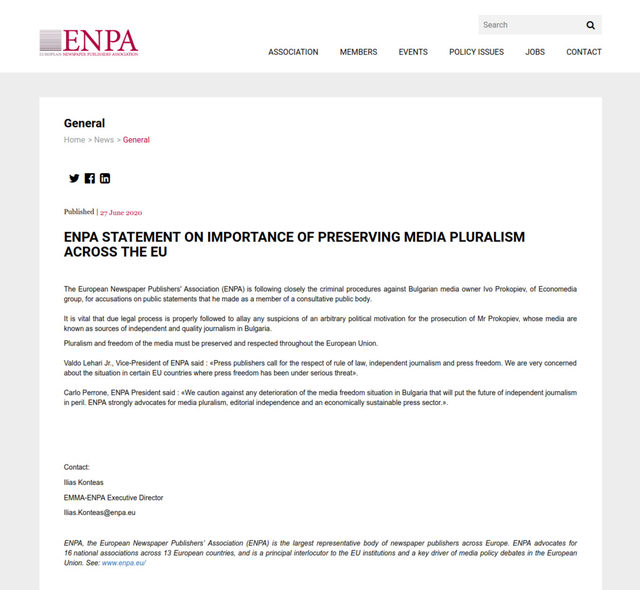 "<a href=""https://www.enpa.eu/news/enpa-statement-importance-preserving-media-pluralism-across-eu"" target=""_blank"">https://www.enpa.eu/news/enpa-statement-importance-preserving-media-pluralism-across-eu</a>"