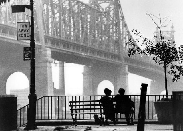 """""""Манхатън"""" е сред филмовите класики на Уди Алън, които към днешен момент са възприемани все по-противоречиво"""