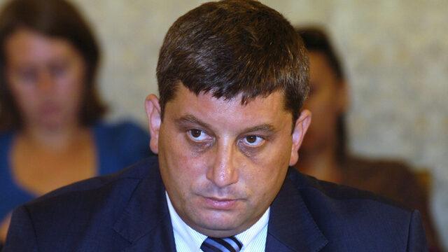 """""""Така някои политически партии нямат да могат да всяват съмнение."""" Диан Червенкондев, депутат от ГЕРБ"""