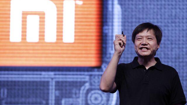"""""""Xiaomi може да изглежда като Apple, но в действителност прилича повече на Amazon и на някои елементи на Google"""", споделя изпълнителният директор на Xiaomi Лей Дзюн."""