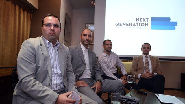 Дискусия NEXT GENERATION