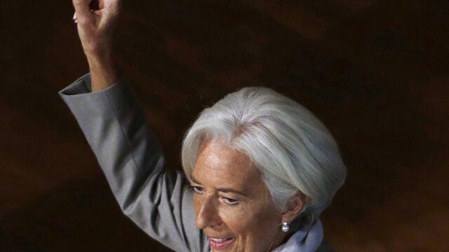 """Финансовата криза от 2008-2009 г. отказва да отмине и възстановяването остава летаргично. Или по думите на управляващия директор на МВФ Кристин Лагард то е """"крехко, неравно и осеяно с рискове""""."""