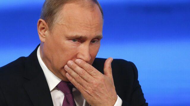През 2015 г. руският президент ще види как икономиката се свива с 5%, докато страни южно от Сахара ще регистрират такъв ръст.