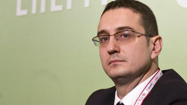 Стамен Янев е новият изп. директор на Българската агенция за инвестиции,
