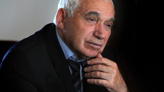 Интервю с Желев по повод 20 години от 10 ноември 1989; 2009 година