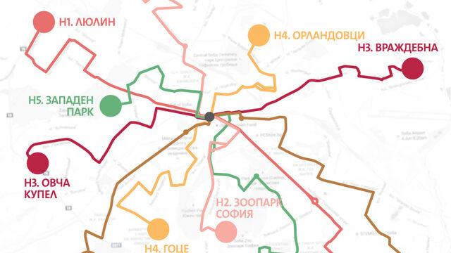 Politika Zapochva Nova Grazhdanska Bitka Za Noshen Transport V