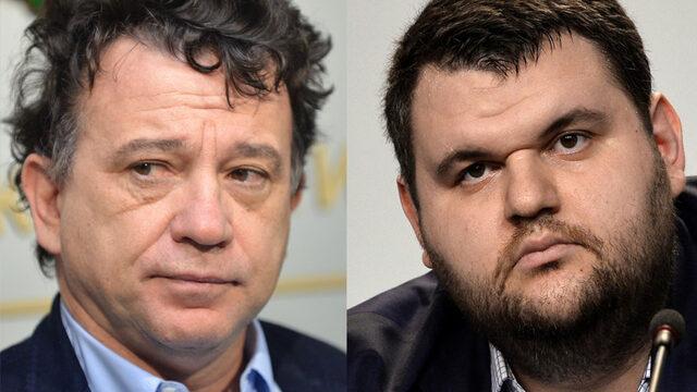 След като в началото на годината Пеевски купи веригата от Миролио, през ноември поиска от антимонополния регулатор да я прехвърли на дубайско свързано дружество.