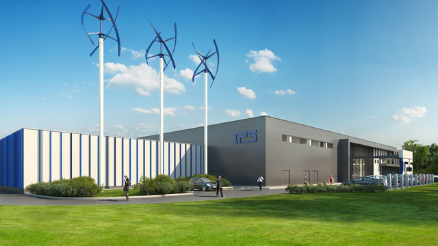 Първата фабрика край Кърджали няма да ползва ток от мрежата, защото ще си го произвежда сама