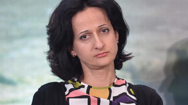 """""""Българският бизнес разви зависимост към финансиране от европейските средства. Капиталовият пазар ще диверсифицира източниците за финансиране на бизнеса"""", Карина Караиванова, председател на КФН"""