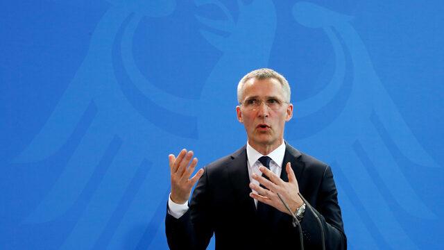 Според генералния секретар на НАТО Йенс Столтенберг подкрепата на САЩ за европейската отбрана остава безусловна. Въпреки това алиансът въвежда годишен мониторинг над усилията на отделните държави по пътя достигане на 2% от БВП за отбрана.