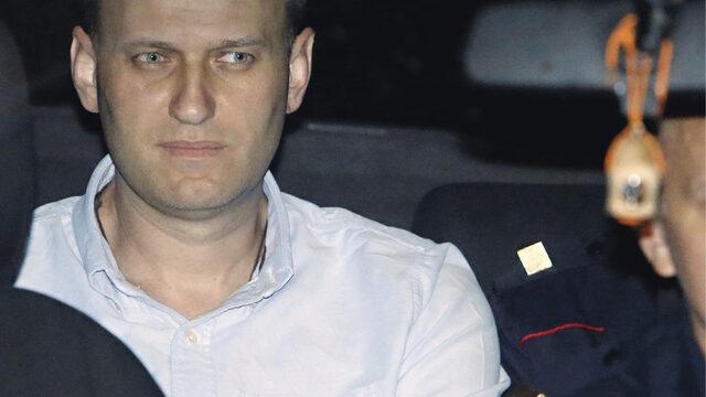 Антикорупционните протести в Русия завършиха с масови арести, като властите задържаха организатора и лидер на опозицията Алексей Навални.