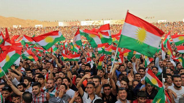 За момента единственият вариант за деескалиране на напрежението е Багдад да се съгласи на искането на Барзани за двустранен договор, гарантиращ пътна карта към независимостта на Кюрдистан