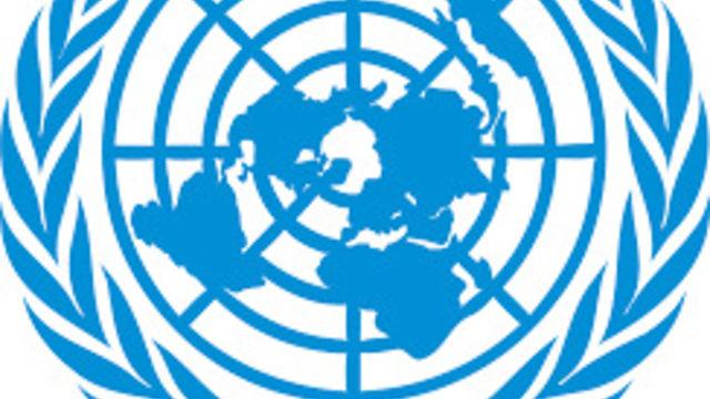 Според т.нар. флатъртъри логото на ООН е доказателство за теорията им.