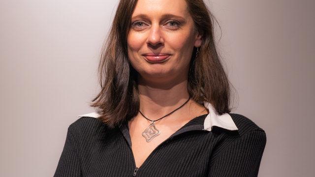 Петя Петрова, медиа директор на JWT Sofia