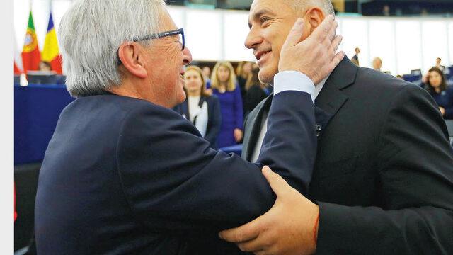 Изслушването на премиера Бойко Борисов в сряда от европарламента за приоритетите на българското председателство мина спокойно. Единствено Зелените повдигнаха въпроса за корупцията у нас