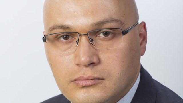 Георги Денборов,